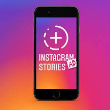 """Publicidad en Instagram a través de """"Ads Stories"""""""